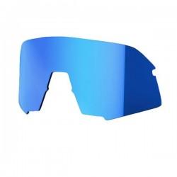 100% S3 Lente suelta blue multilayer mirror