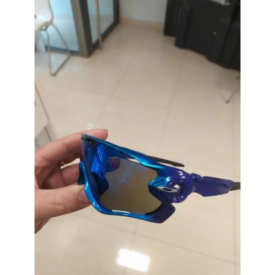 Oakley Jawbreaker 9290 CUSTOM 00095