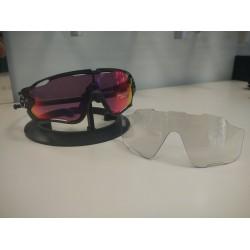 Oakley Jawbreaker 9290-14 + prizm road